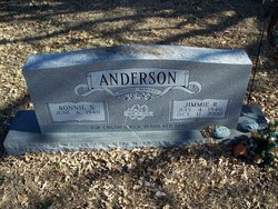 Jimmie R. Anderson