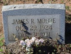 James R Moore