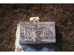 Cindie <i>Moore</i> Bracewell