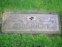 Delbert James Goodnight