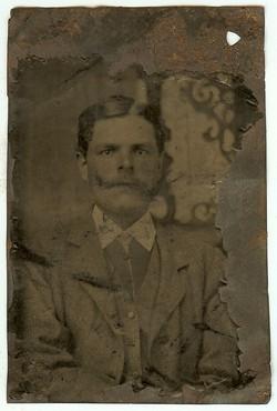 John William Harrison
