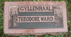 Theodore Ward Gyllenhaal