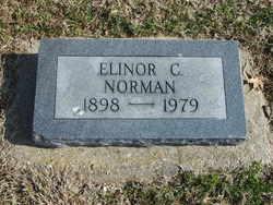 Elinor C. Norman