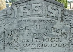 Joseph A. Reis