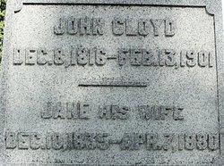 John Cloyd