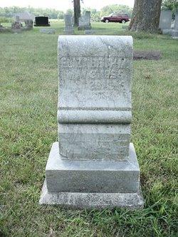 Elizabeth M. Kidwell