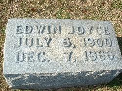 Edwin Joyce