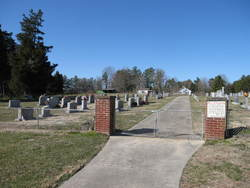 Arcadia United Methodist Church Cemetery