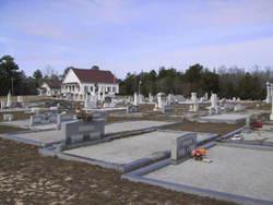 Rosemary Church Cemetery