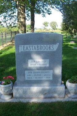 Arleen Ann <i>Austin</i> Eastabrooks