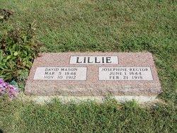 Josephine Ellen <i>Rector</i> Lillie