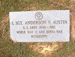 Anderson Pat Austin