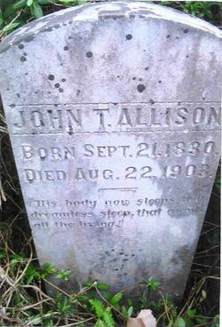 John T. Allison