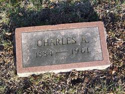 Charles Arthur Anderson
