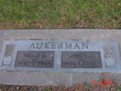 Nelle B. <i>Ballard</i> Aukerman