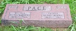 Elias Alpha Pace