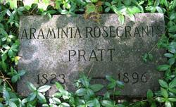 Araminta <i>Rosecrants</i> Pratt