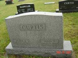 Roger James Curtis