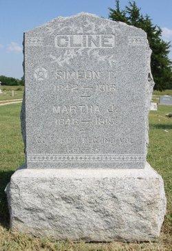 Pvt Simeon T. Cline