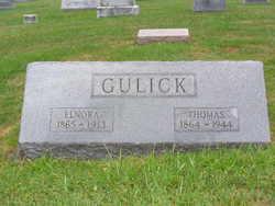 Elnora <i>Turner</i> Gulick