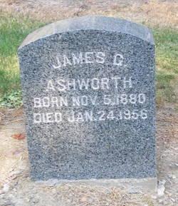 James G. Ashworth