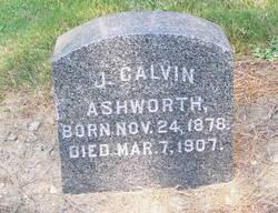 J. Calvin Ashworth