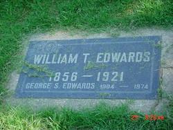 William Thomas Edwards
