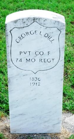 George L. Dill