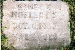 Simeon Moriarty