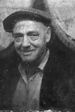 George Benjamin Haws