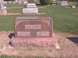 Orzin Allen