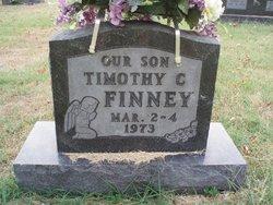 Timothy C Finney