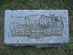 Martin Luther Anderson