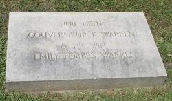 Gen Gouverneur Kemble Warren