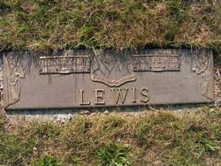 Ina Pearl <i>Roush</i> Lewis