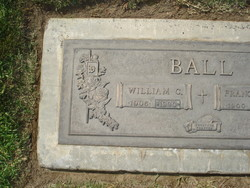 William Campbell Ball