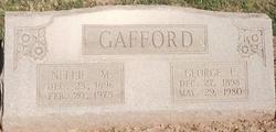 George Lafayette Gafford