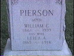 William Cloud Pierson