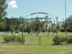 West Sopchoppy Cemetery