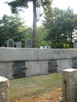 Old Common Burial Ground