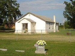 Mount Zion Cuba Cemetery