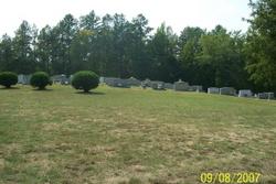 Gays Chapel Methodist Church Cemetery
