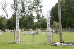 Red Bluff Memorial Garden