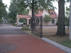 Riverhurst Cemetery