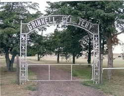 Grinnell Cemetery