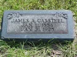 James A. Cassteel, Jr