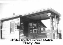 Clayton Crabb