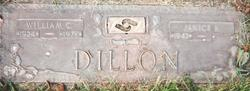 William Charles Dillon, Sr