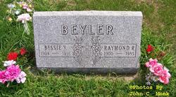Bessie <i>Abbiehl</i> Beyler