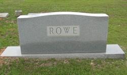 Harry Lawrence Rowe, Sr